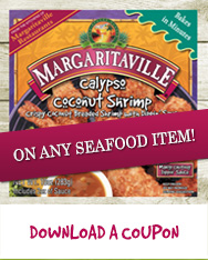 Seafood Coupons